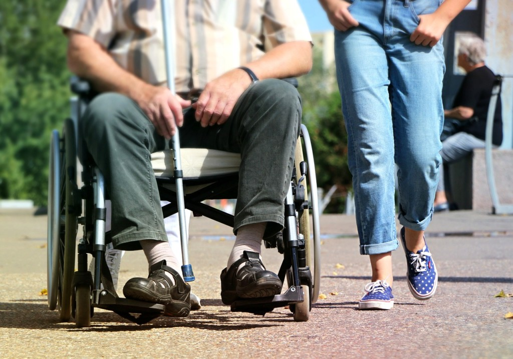 県民共済の後遺障害の保障内容について
