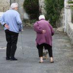 県民共済の熟年型の保障内容